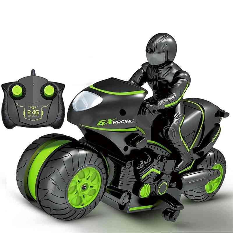 Kids Motorcycle, Electric Remote Control Rc Car, Racing Motorbike, Boy Toys For Children