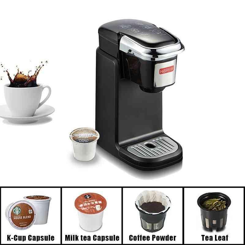 Filter Coffee Machine Single Serve Coffee Maker