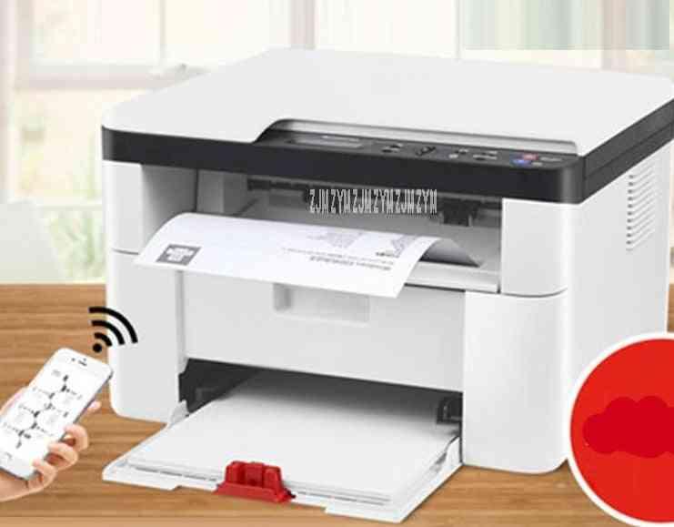 Wireless Laser Printing Machine