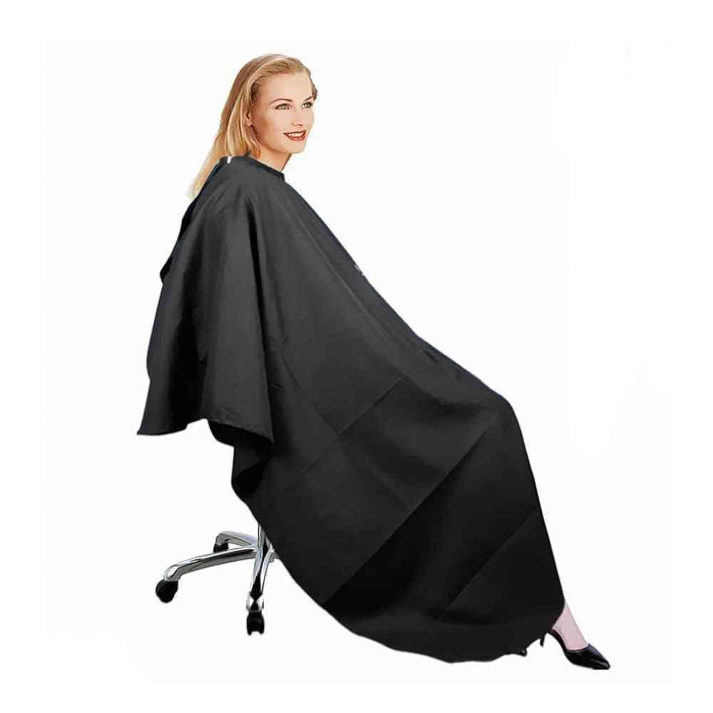 Professional Salon Hair Cape Polyster Home Use Cape