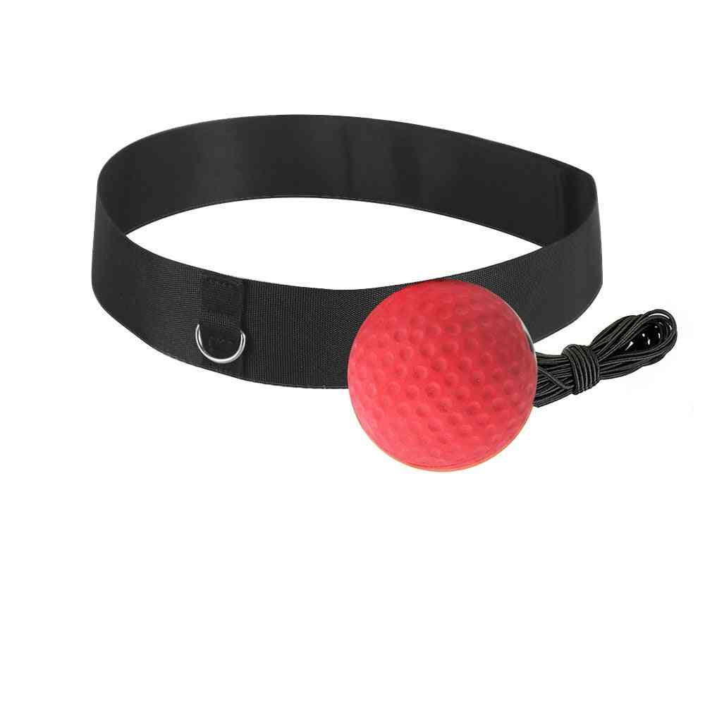 Boxing Reflex Fight Speed Ball