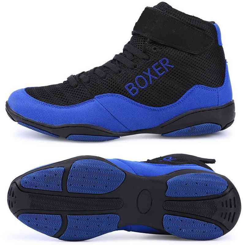 New Men's Boxing Shoes, Trainers Sneakers For Men