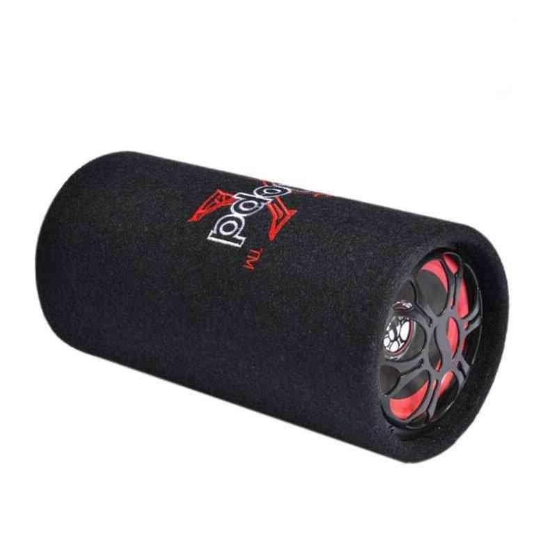 Portable Car Subwoofer Speaker