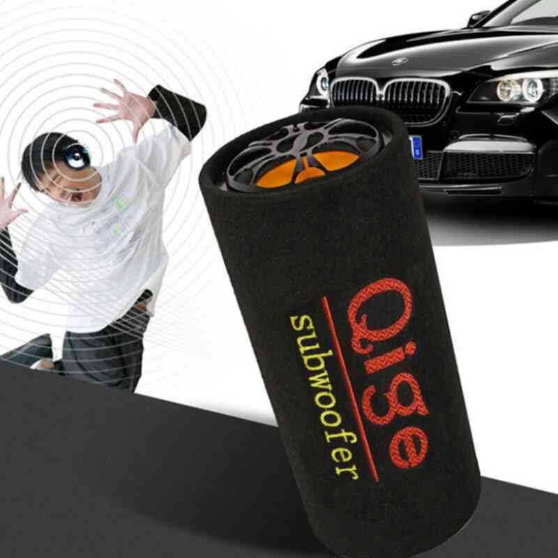 Phone Bluetooth Car Speaker Subwoofer