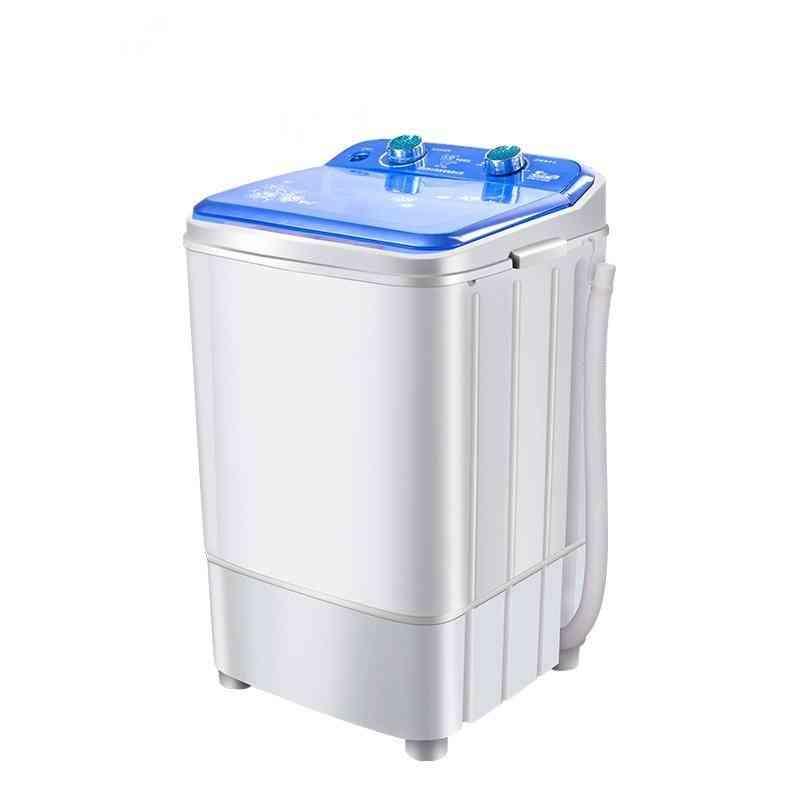 7kg Large Capacity Washing Machine Portable Washer And Dryer