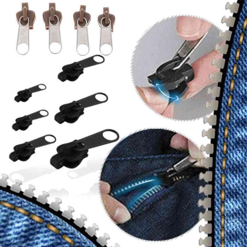 Replacement Zip Slider Zippers Puller