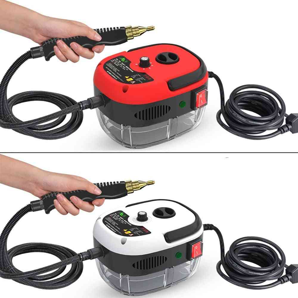 High Temperature Steam Cleaner, Remove The Stain Steam Cleaner