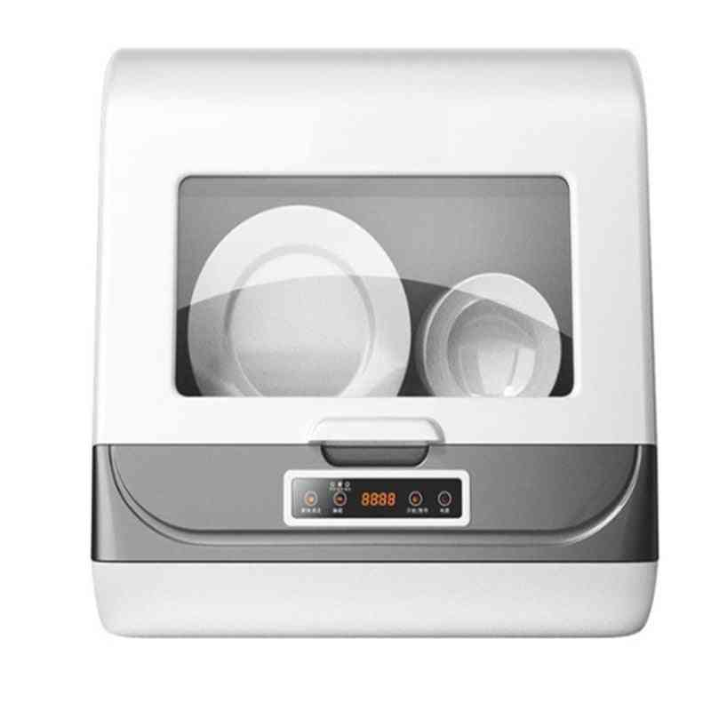 Dishwasher, Desktop Embedded, Small Sterilization, Disinfection, Drying And Washing