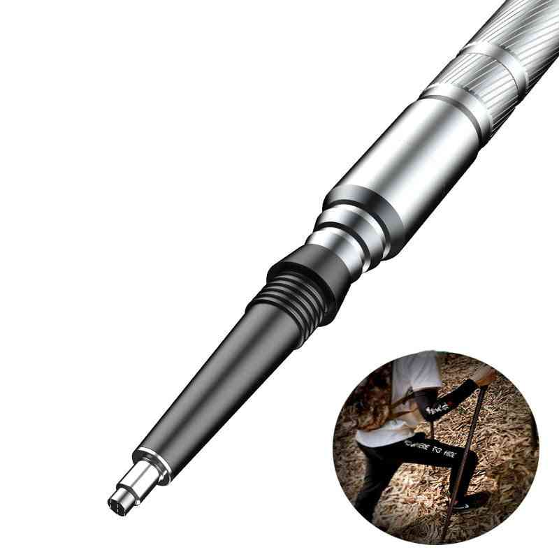 Outdoor Defense Tactical Walk Stick