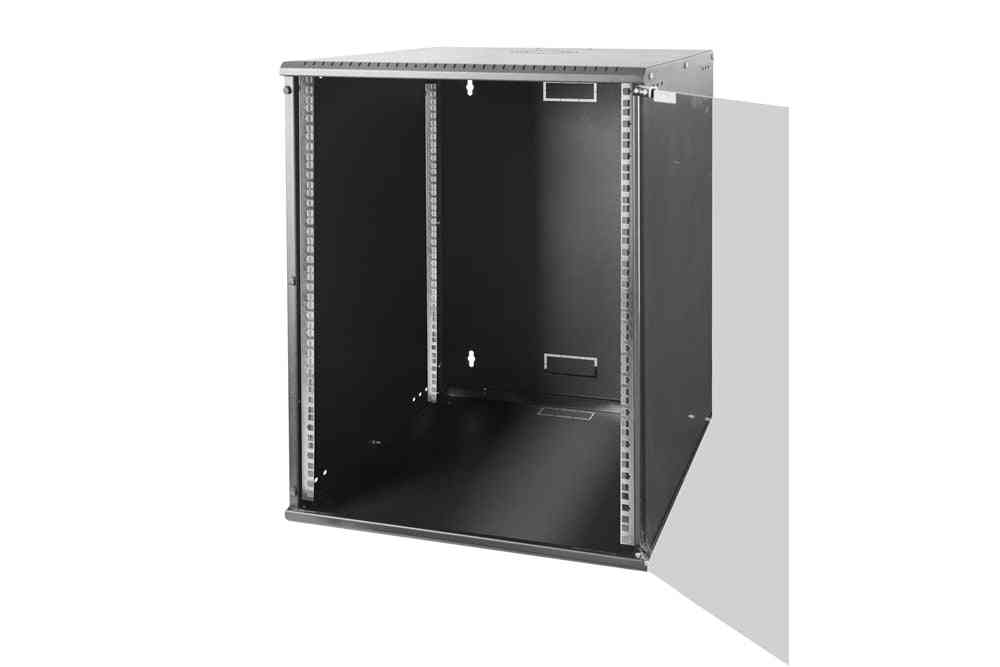 Soft Series Wall Mount Rack Cabinets