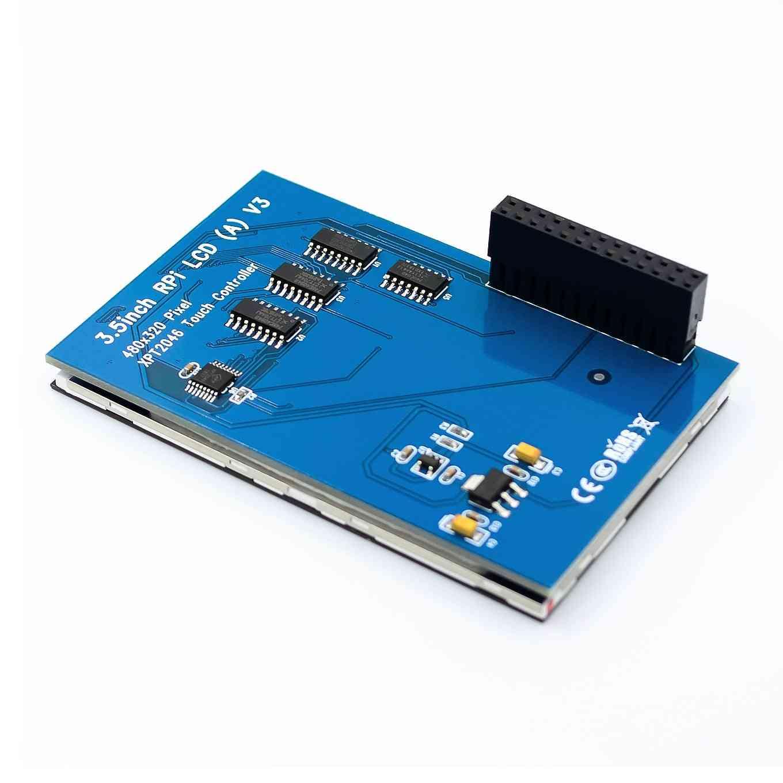 Touchscreen Display Module Tft For Raspberry Pi