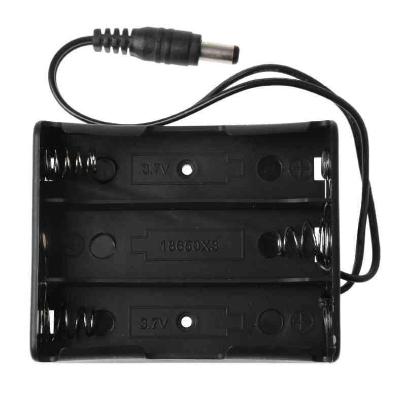 Battery Box Holder