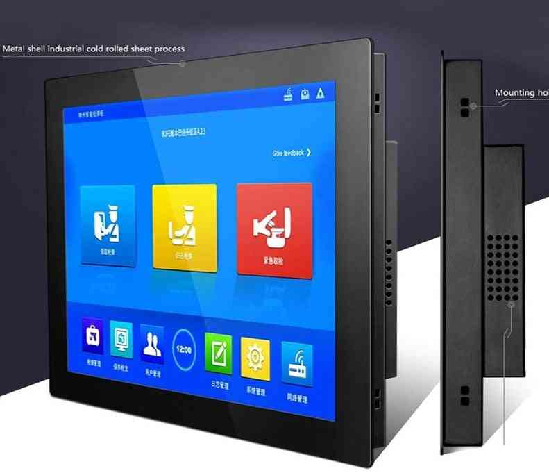Industries Computer Tablet Pc