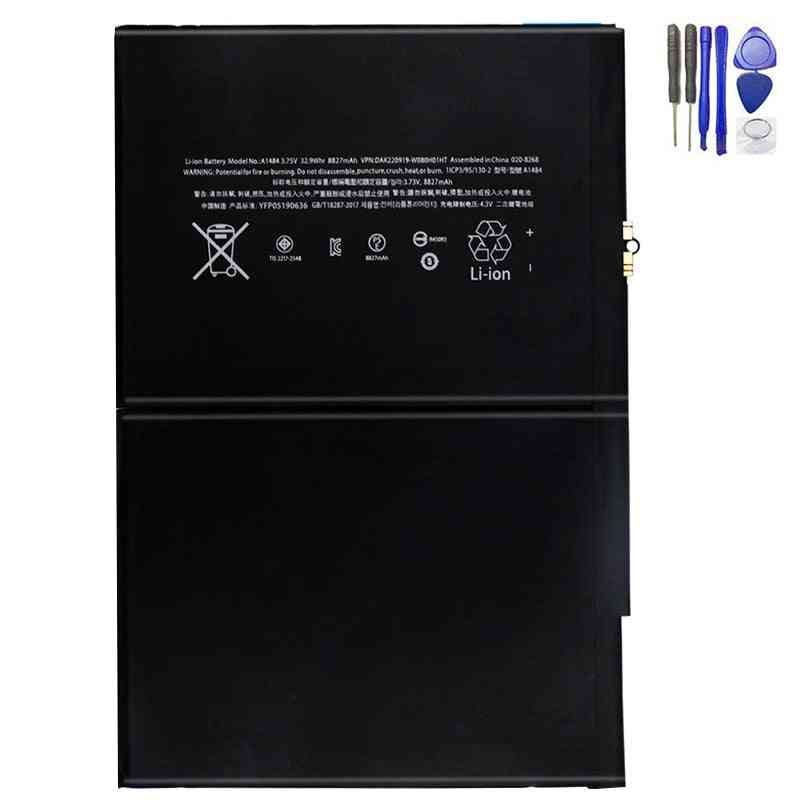 Cycle Tablet Battery