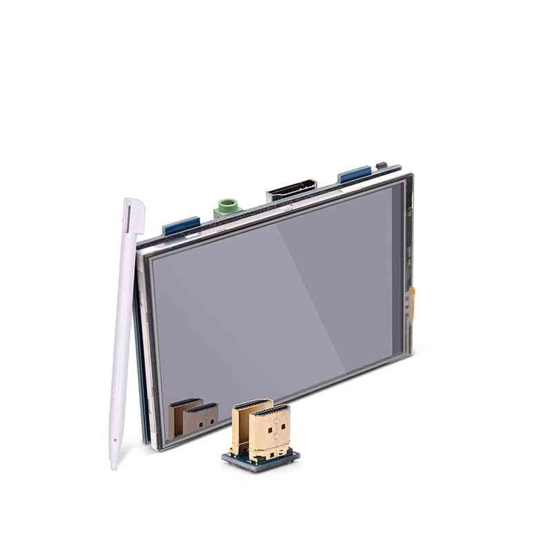 Hdmi Usb Touch Screen Real Hd Lcd