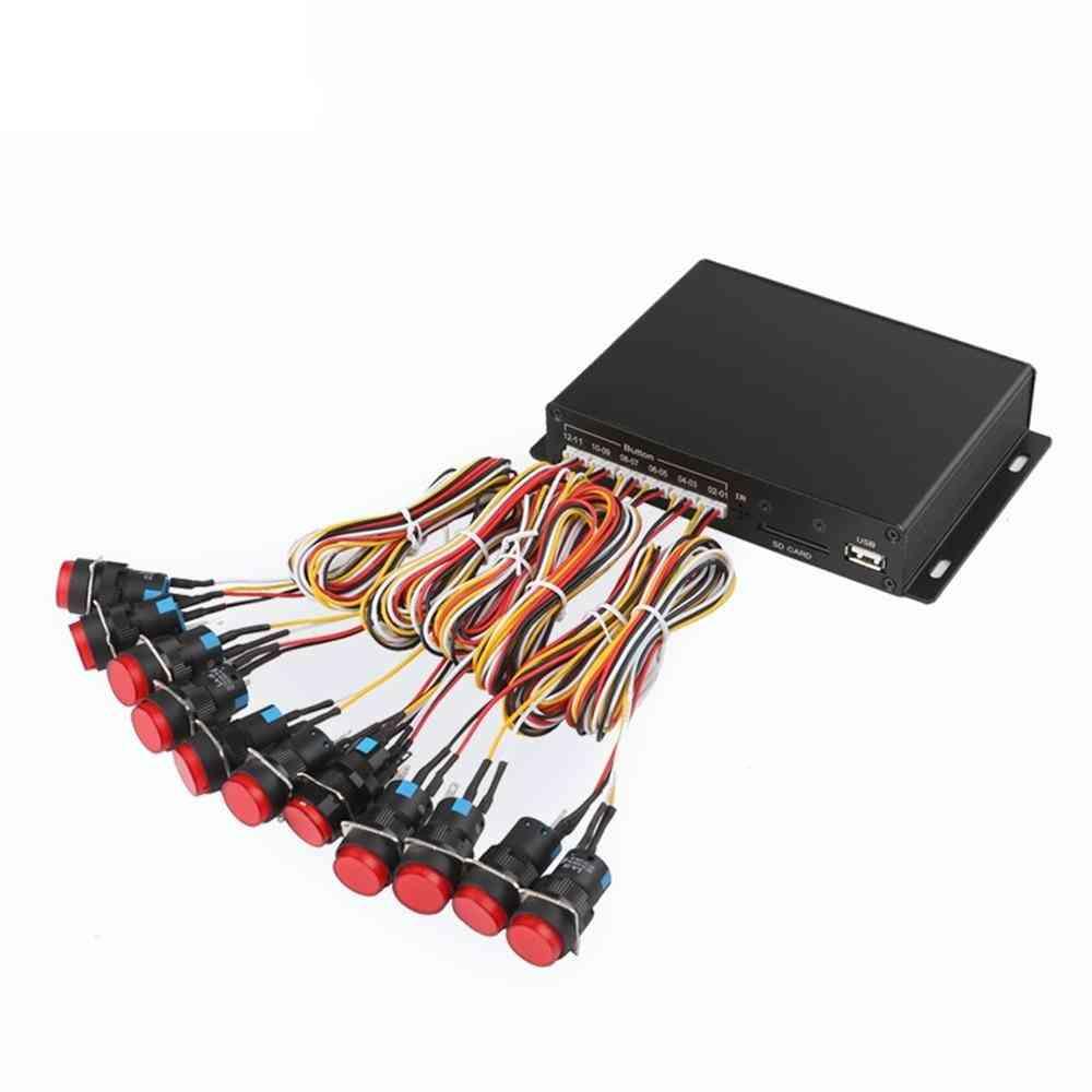 Smart Tv Box Media Player , Video Player Uvd Universal Video Decoder