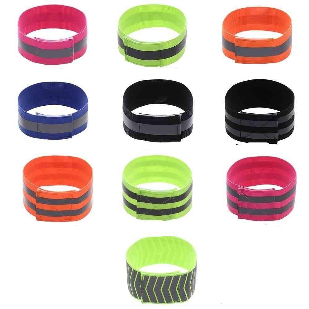 1pc Warning Wristband Safety Armband