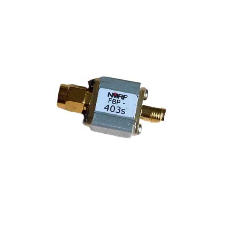 Fbp-403s-403 Mhz Saw Bandpass Filter