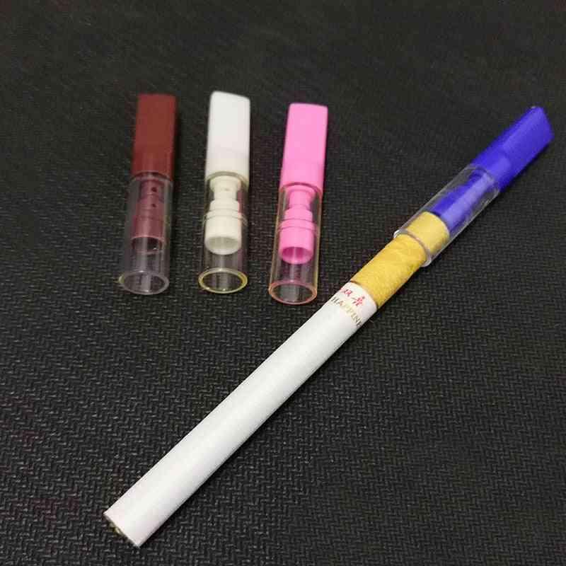 Dual-purpose Filter Smoke Cigarette Pipes