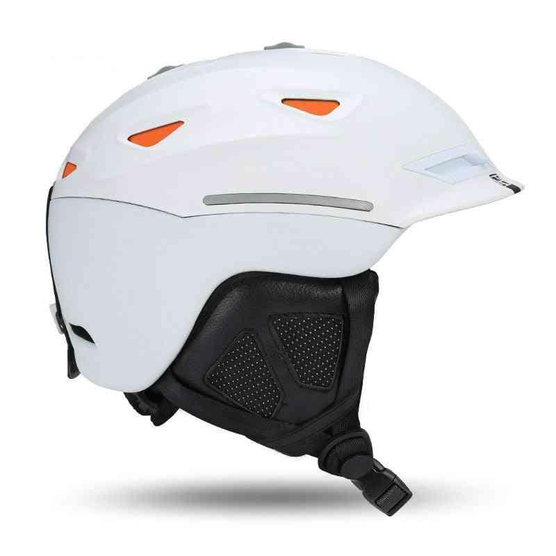 Winter Adult Ski Helmet, Sports Helmet