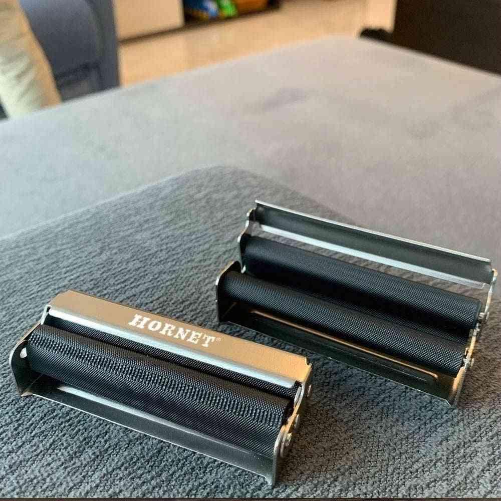 Portable Metal Cigarette Rolling Machine