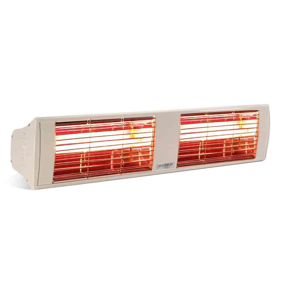 Outdoor / Indoor Waterproof  - Electric Far Infrared Heater