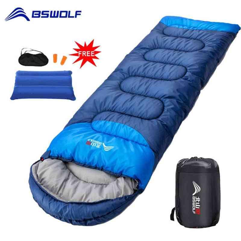 Ultralight Waterproof Camping Sleeping Bag