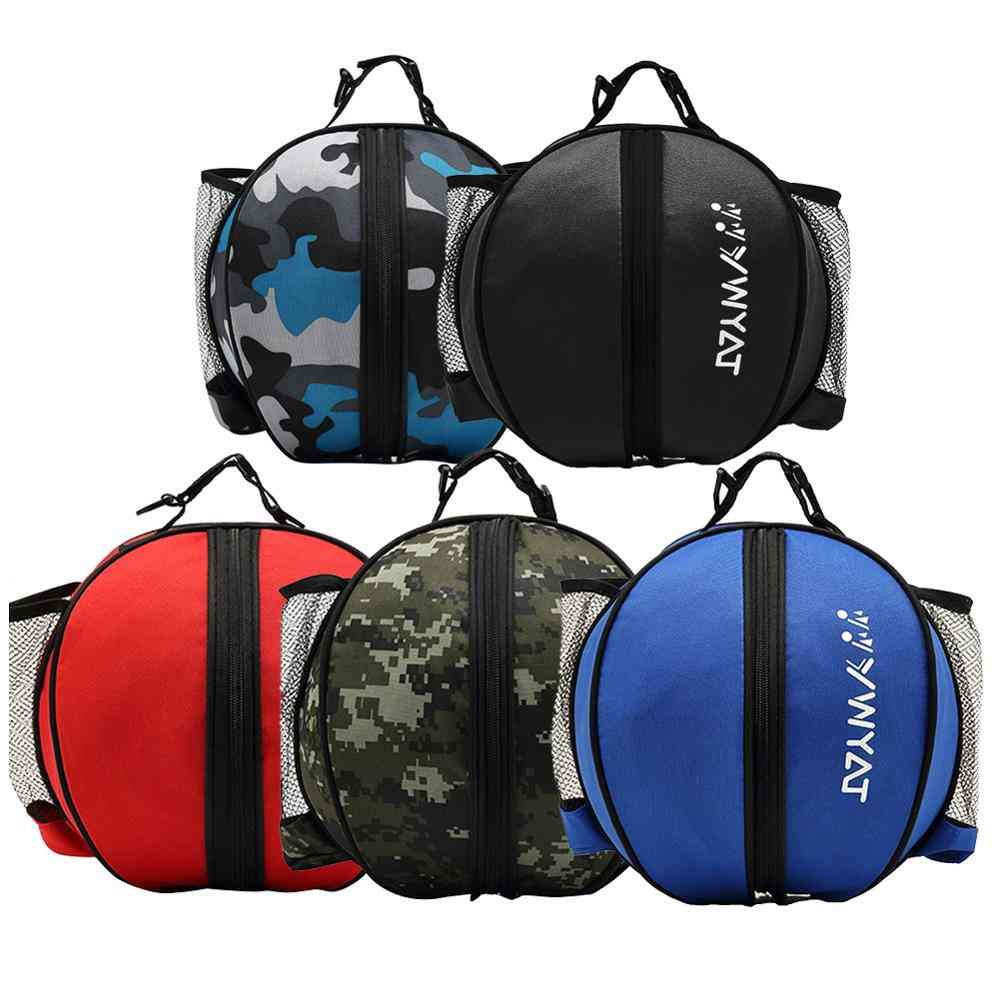 Waterproof Oxford Cloth Football Volleyball Storage Pouch Carrying Bags