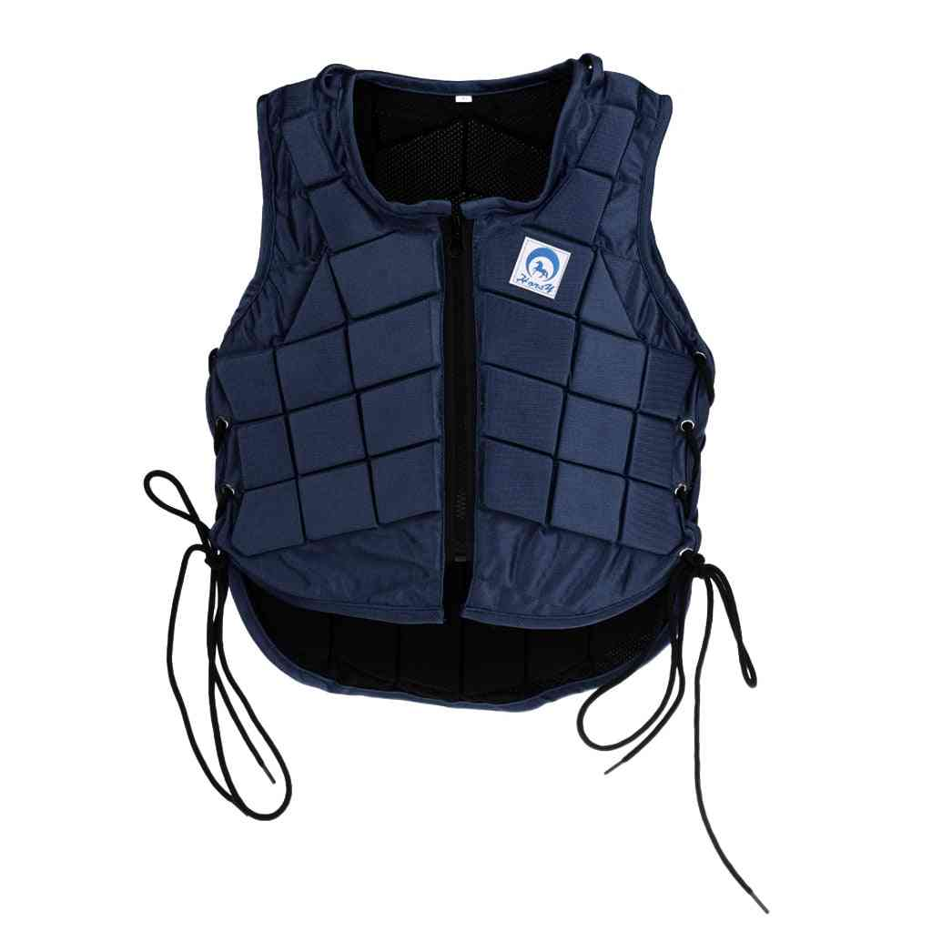 Horse Riding Body Protector Safety Vest