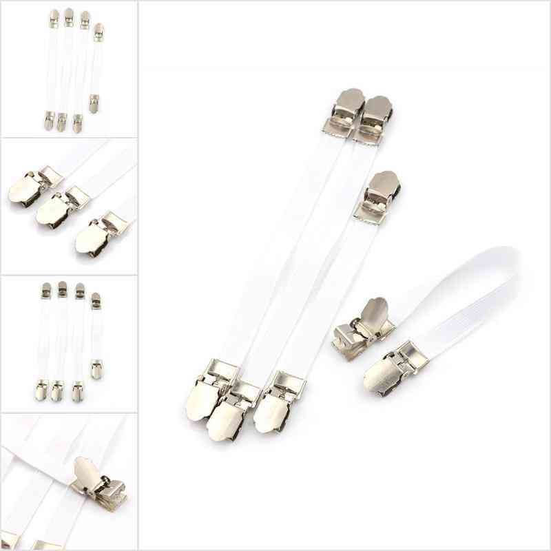 4pcs Ironing Board Cover Clip