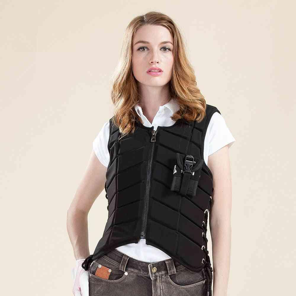 Horse-riding Equestrian Armor Vest
