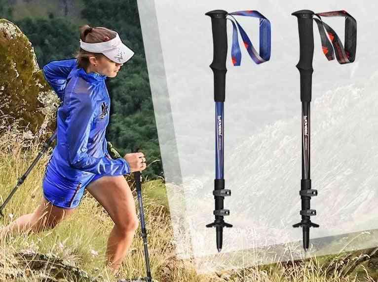 Anti Shock Nordic Walking Sticks