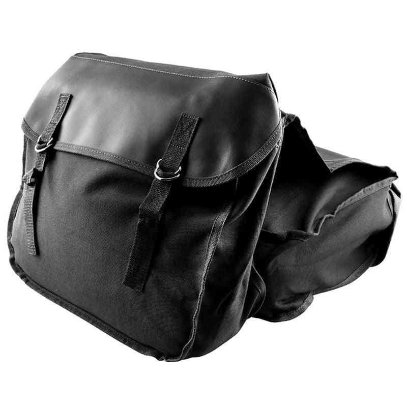 Universal Motorcycle Saddle Bags