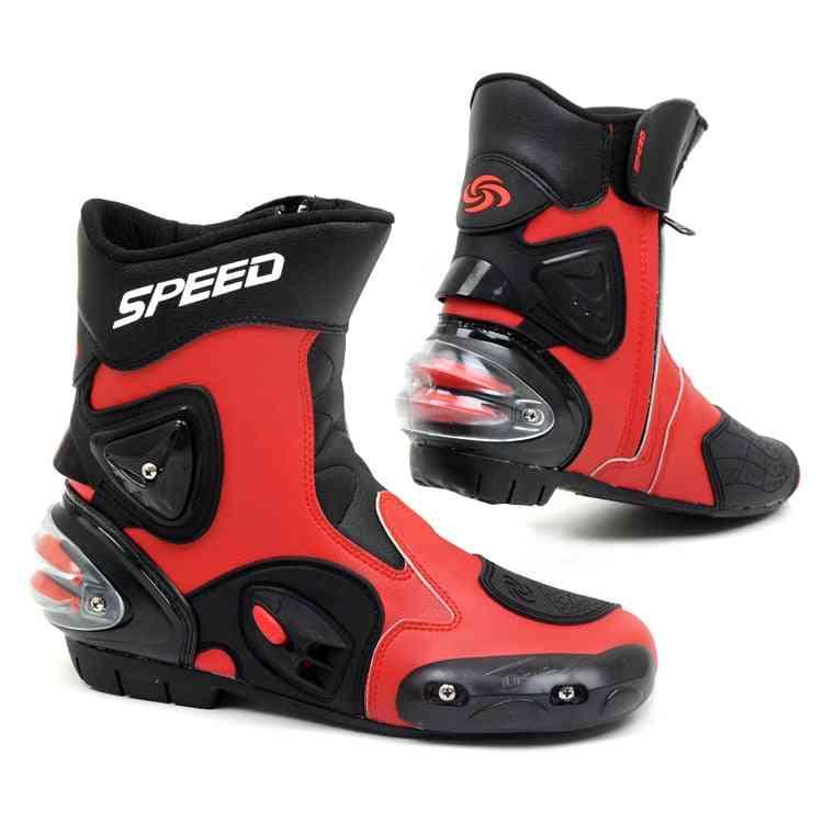 Motorbike Waterproof Boots