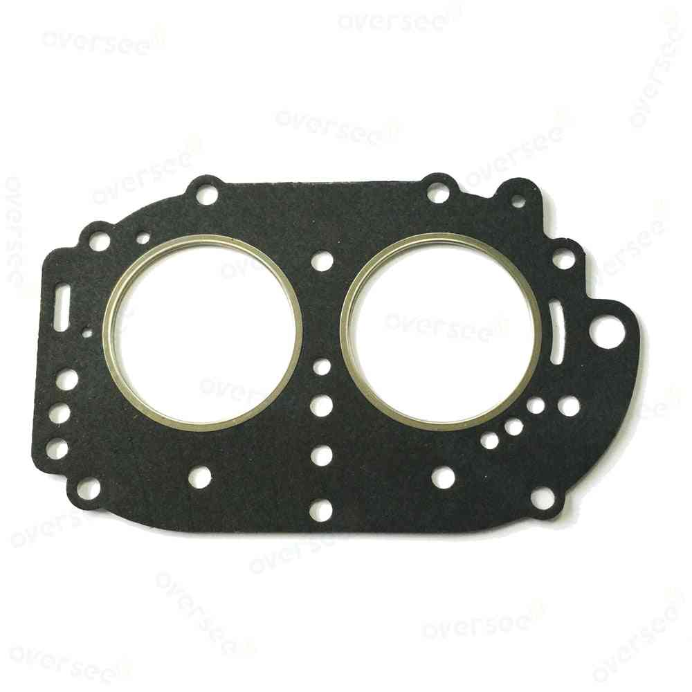 Head Gasket Replaces For Yamaha Outboard Motor 2 Stroke 6hp 8hp Engine