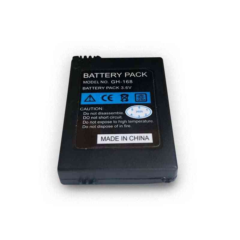 Gamepad Battery, Playstation Portable Rechargeable Replacement Cells