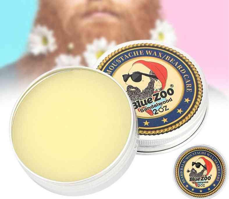High Quality Natural Beard Wax Balm