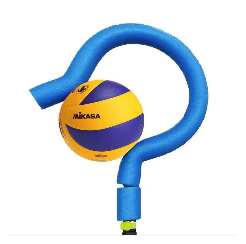 Volleyball Training Equipment Aid--built Serving Spiking And Blocking Skill Fast