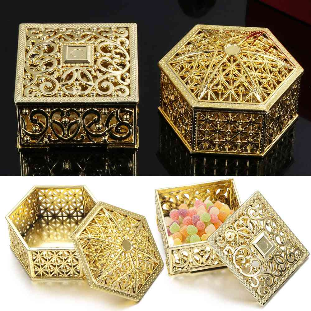 Gift Treat Box