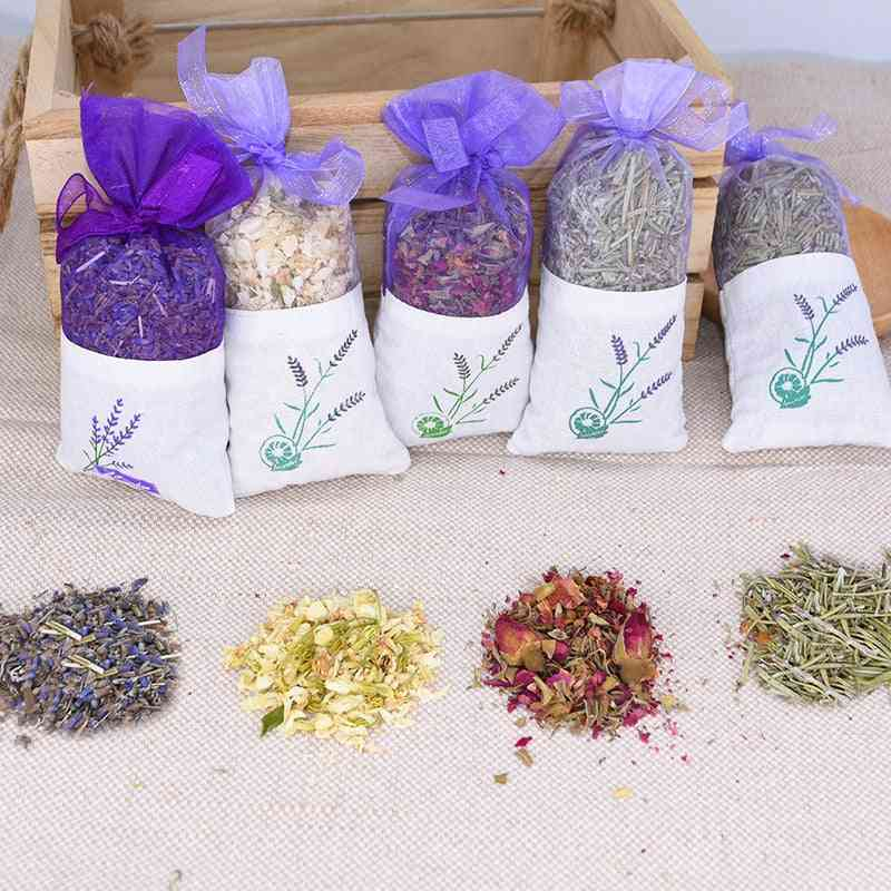 Natural Dried Flowers