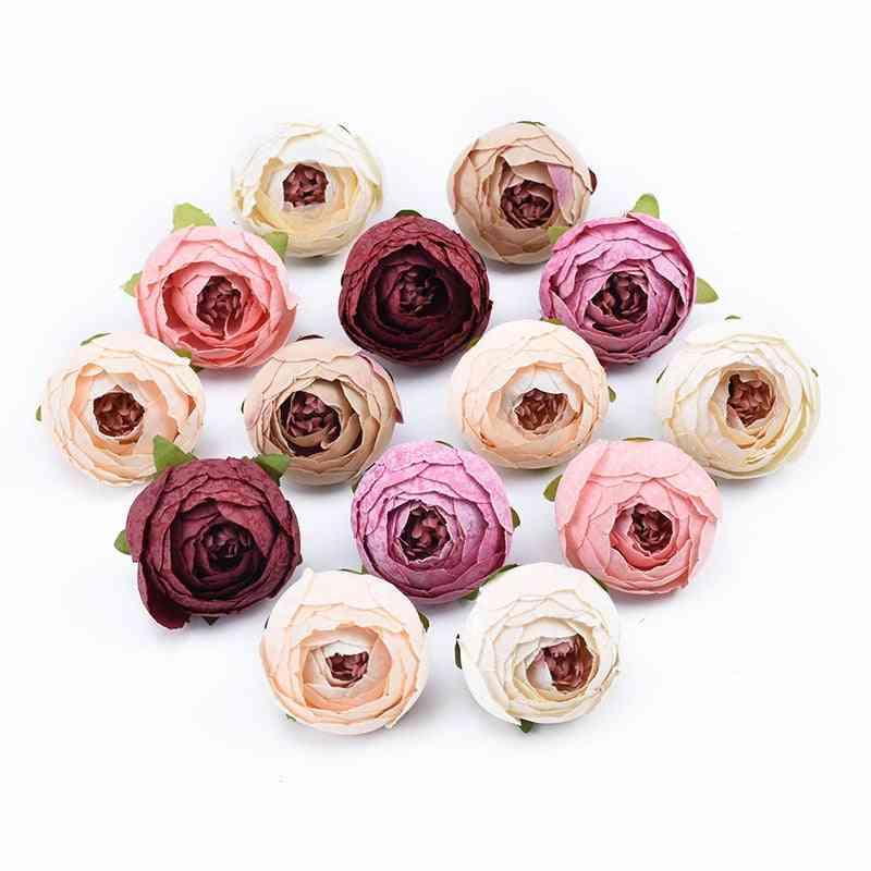 Decorative Flowers Wedding Accessories