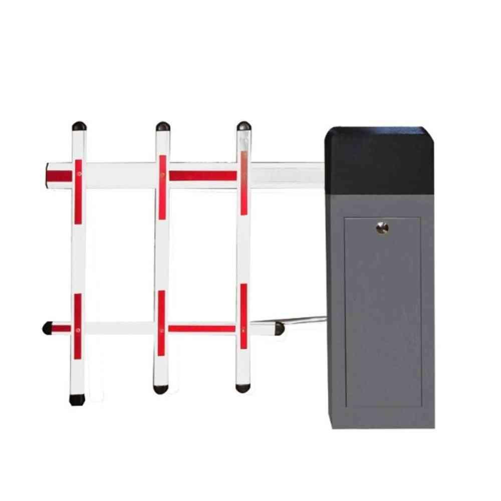 Smart Barrier Gate Parking Barrier For Security