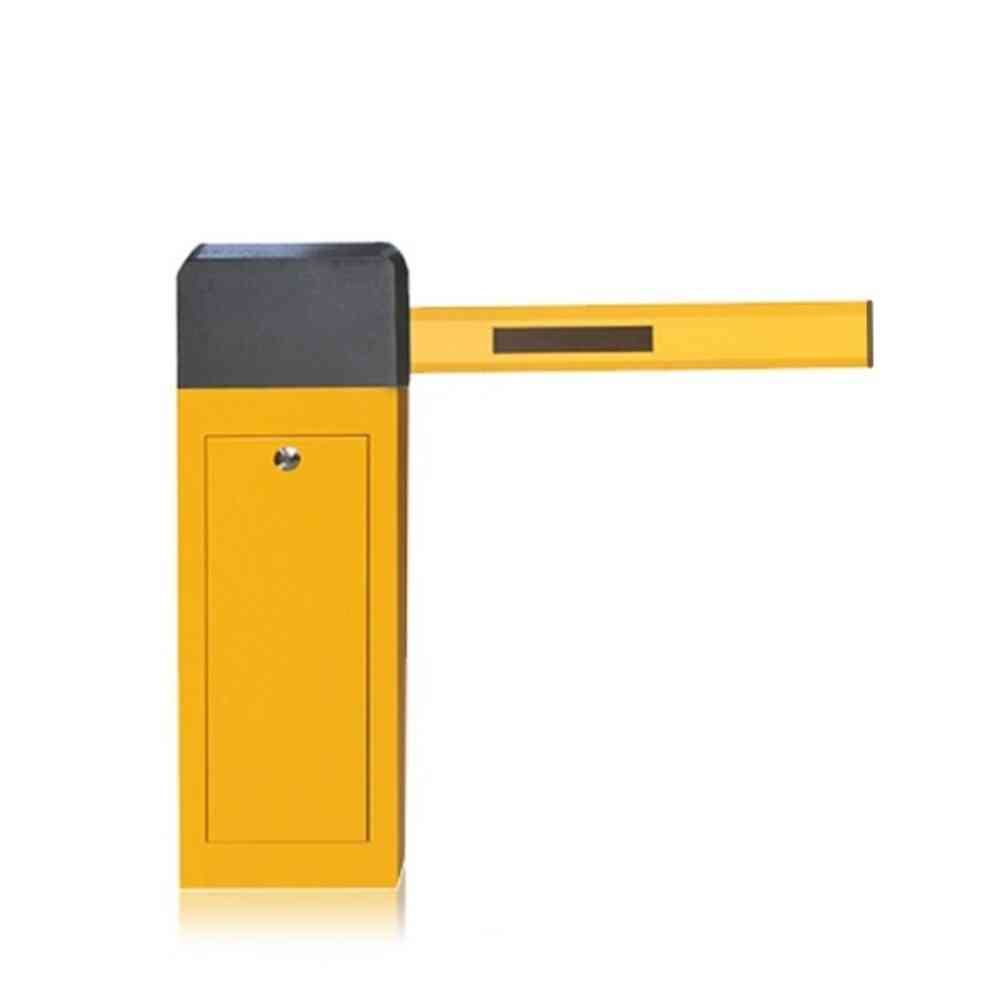 Remote Control Parking Barrier For Security Accessories