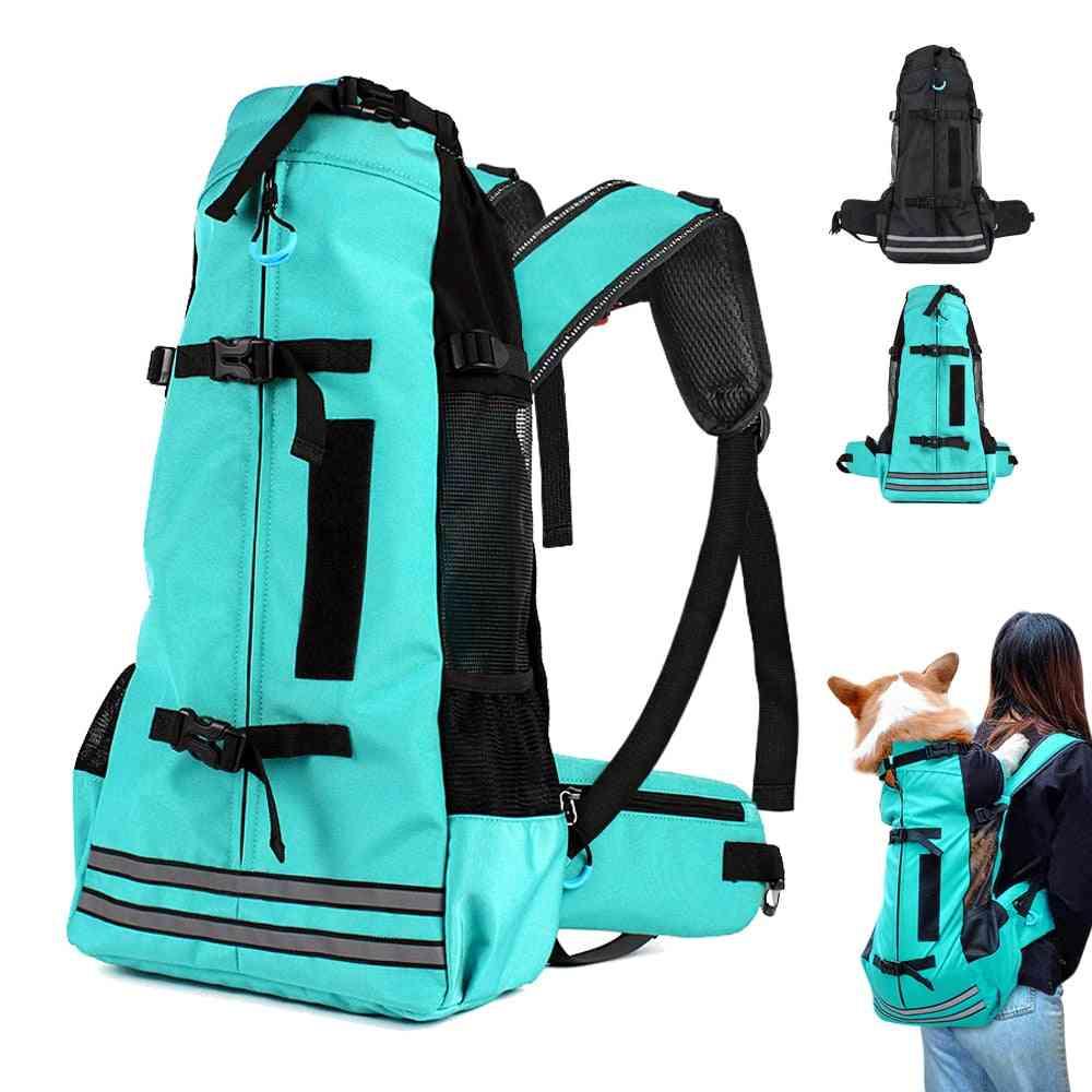 Outdoor Pet Dog Carrier Bag For Small Medium