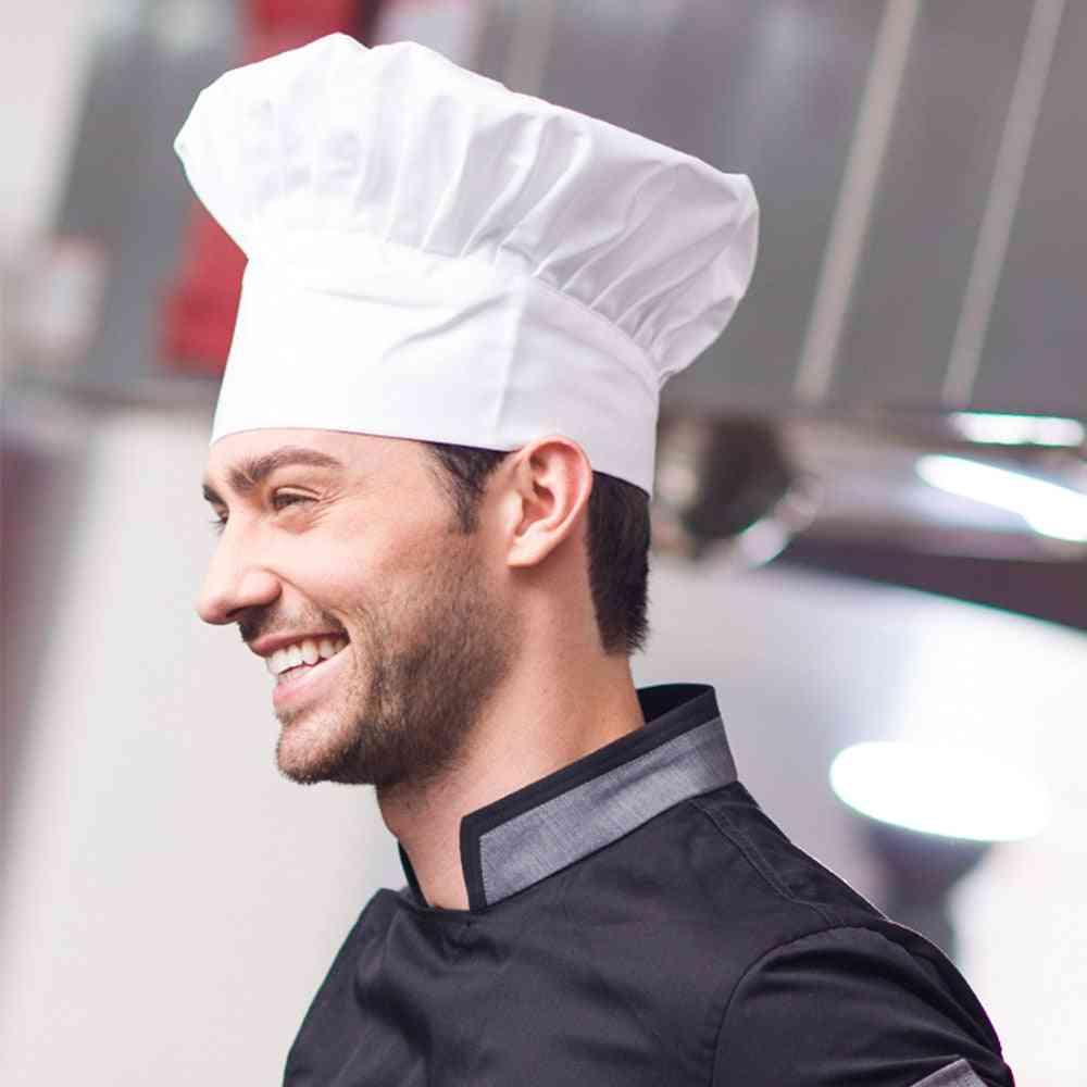 Chef Uniform Hat