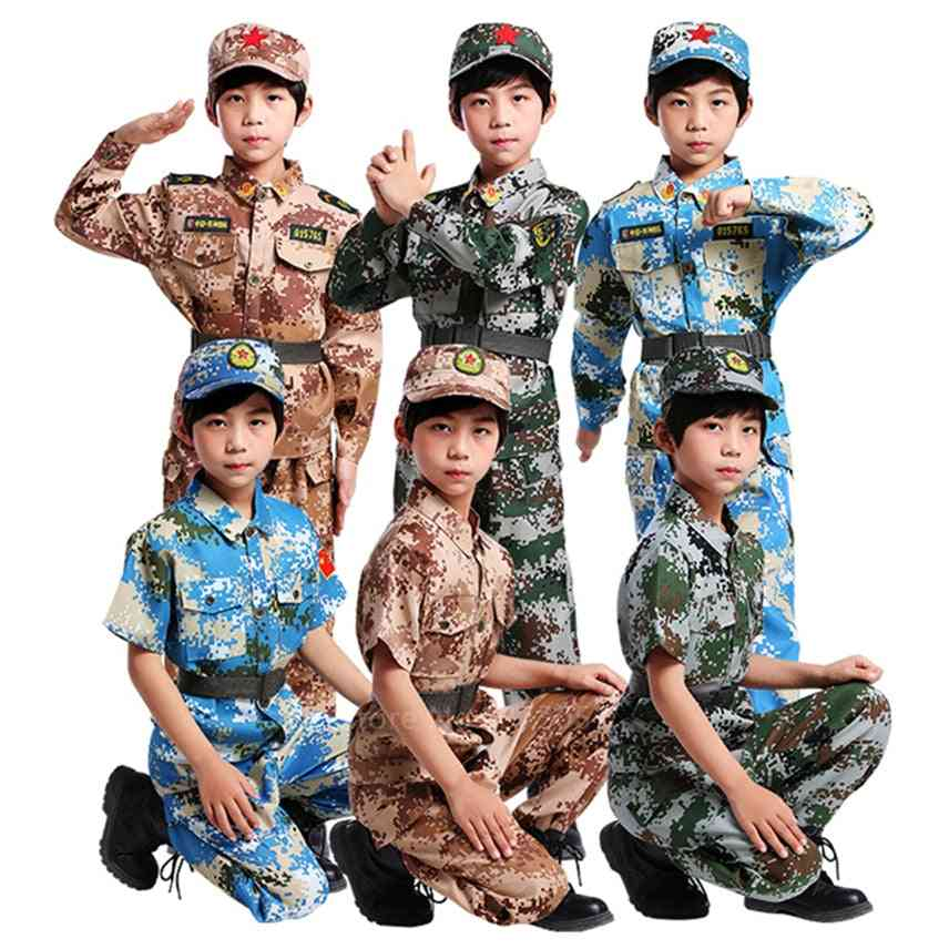 Army Special Forces Military Uniform