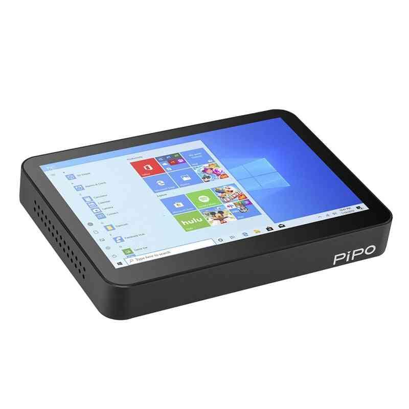 Pipo X2s All-in-one Mini Pc 2gb Ram 32gb Rom Intel  Tf Card & Hdmi Rj45