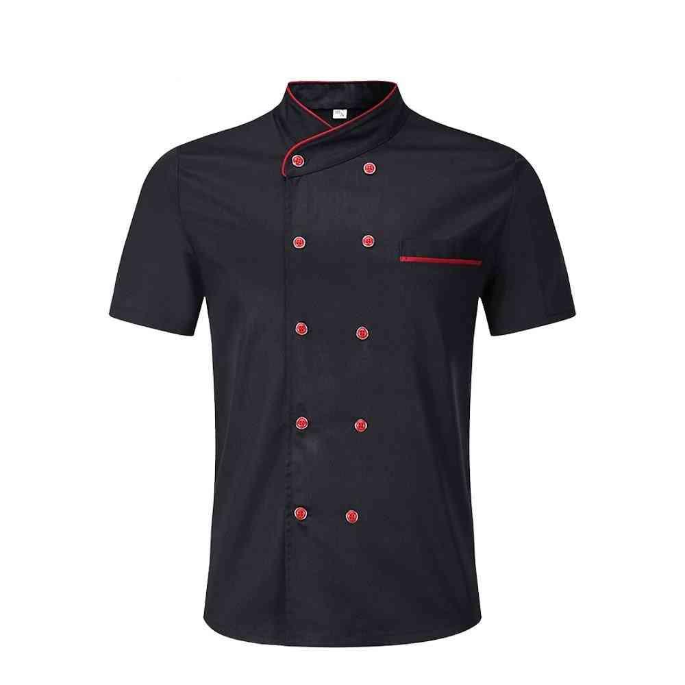 Chef Work Uniforms Short