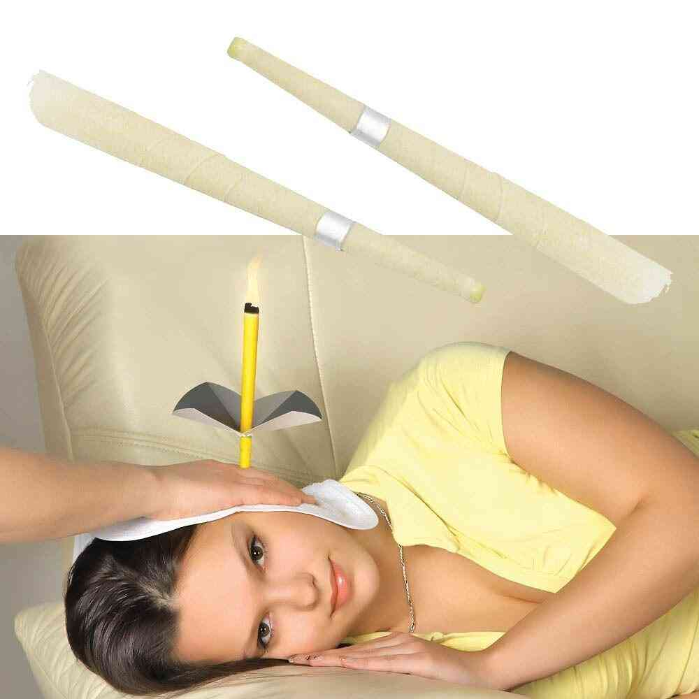 Aromatherapy Ear Candle Indiana Fragrance