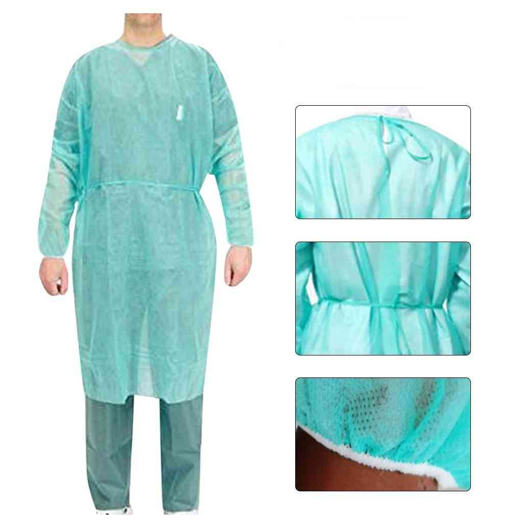 Disposable Protective Isolation Clothing